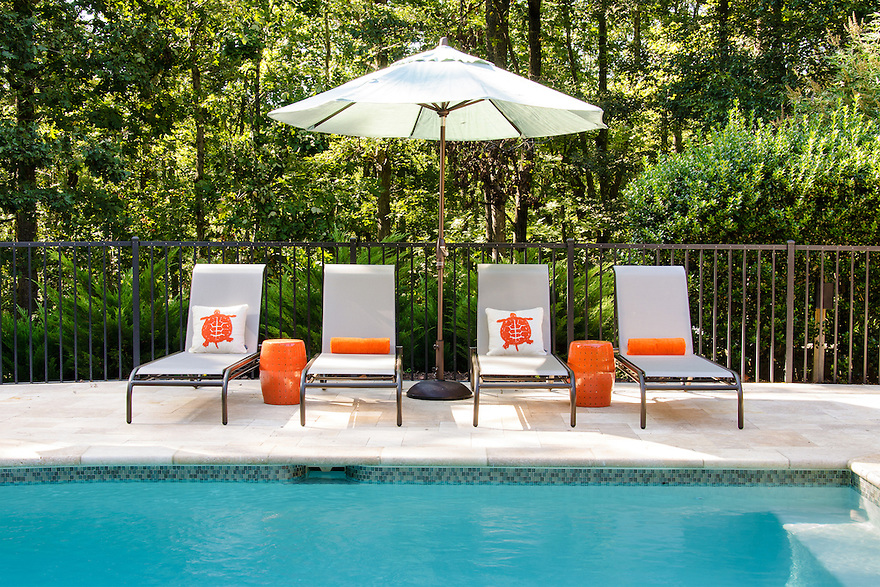 Great Pools, Porches, Patios, U0026 Gardens. Summer Fall 2012 Projects Shoots